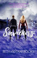 Saviours [OUAT || Double Swan Series #1] by bethanyjanebooks