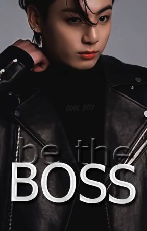 BOSS ⇢ Jeon Jungkook by spongyjung