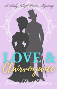 Love & Clairvoyance cover