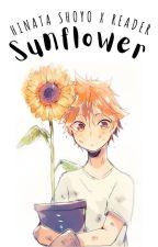 • Sunflower • Hinata Shoyo x Reader by carlyandcarson33