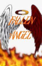 fallen angel (dreamsmp reader insert) by bloody_simp_