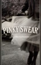 Pinky Swear: Gordie Lachance  by thecoolmuggle