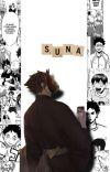 Suna x Reader  cover