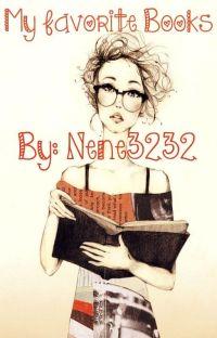 My Favorite Books cover