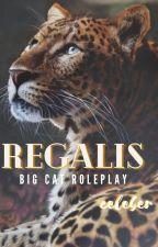 𝐑𝐄𝐆𝐀𝐋𝐈𝐒 ;; medieval big cat roleplay by Celeber