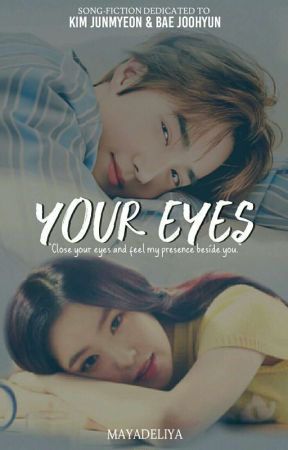 I'm Your's || Song-Fiction SURENE || END by mayadeliya
