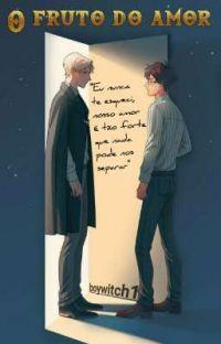 O fruto do amor (DRARRY) cover