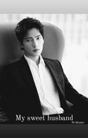 My Sweet Husband 2 by Qingqao