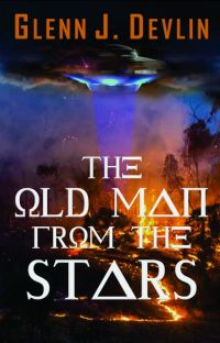The Old Man from the Stars cover