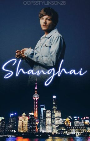 Shanghai | Larry Stylinson by Oopsstylinson28