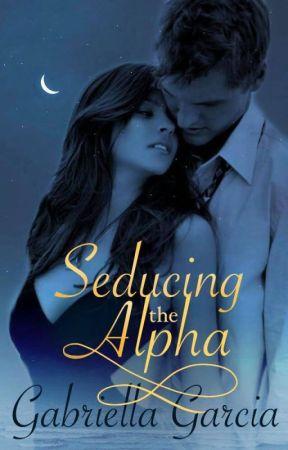 Seducing the Alpha by asagittarius