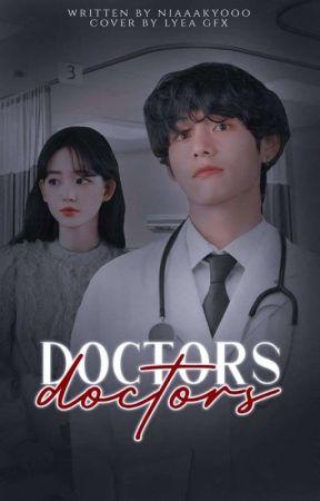 DOCTORS || KTH by niaaakyooo