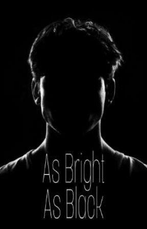 As Bright As Black by Djbrowne41