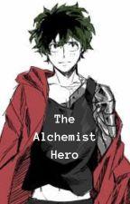 The Alchemist Hero by B0bbyB0bbingt0n
