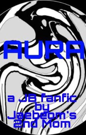 Aura by JBs2ndMom