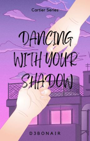 Dancing with your Shadow by callmeshamm