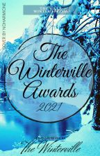 The Winterville Awards 2021 by TheVilleCommunity