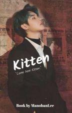 Kitten [] Choi Yeonjun by ManobanLee