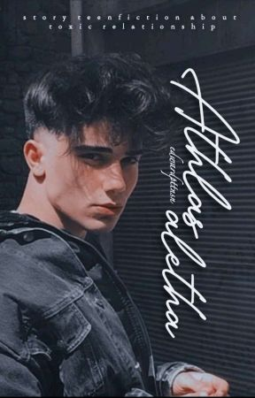ATHLASALETHA [Tamat!] by edwardpttnsn