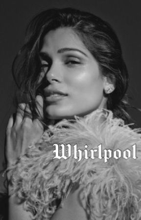 WHIRLPOOL. ❪ Lily Evans ❫ by lahotaste
