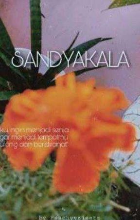 SANDYAKALA by Peachyyzieetz