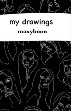 i miei disegni by maxyboon