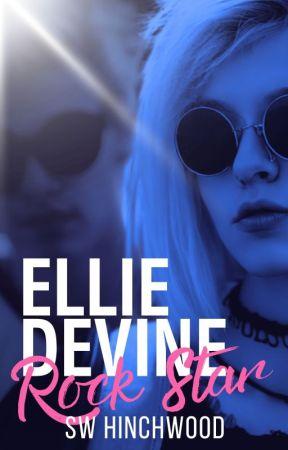 Ellie Devine Rock Star by Hinchwood