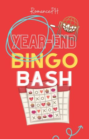 Year-End BINGO Bash (CLOSED) by RomancePH