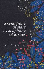 A Symphony of Stars, A Cacophony of Wishes (OPAD Challenge 2021) by syravaris