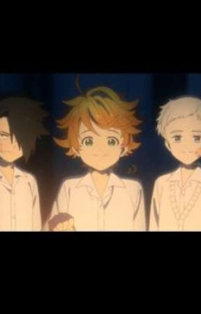 The Promised Neverland x reader one shots (ON HOLD) by TheActualHimikoToga