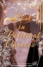 Lost in Political Choices  [King George III x Reader] by Watermelon_spices