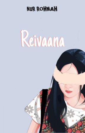 Reivaana by aing_rohmaa