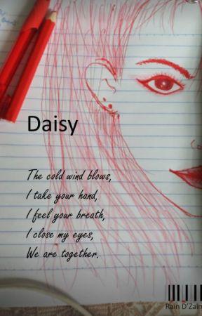 Daisy by Rain52141
