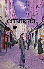 """""""CHEERFUL"""" [Hosoek X reader] by jimin_park28"""
