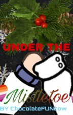 Under the mistletoe (haisy fanfic)/late Christmas special by chocolateFUNcow