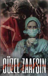 GÜZEL ZAAFSIN!  cover