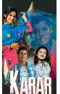 Karar قرار (A Sidneet Fanfic) cover