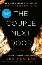 The Couple Next Door by Shari Lapena by tukacuse32801