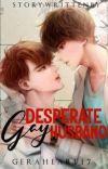 Desperate Gay Husband (BOYXBOY) cover