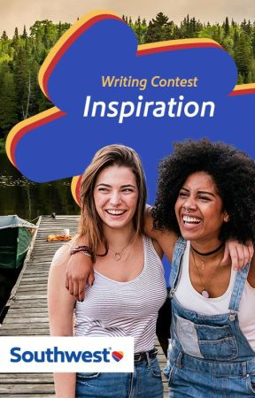 Southwest: Storytellers On The Rise Contest Inspiration! by SouthwestAir