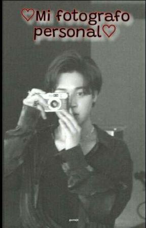 💜Mi Fotógrafo Personal (JIMIN)💜 by Word_KPOP