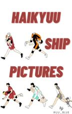 Haikyuu Ship Pictures by Durublue4