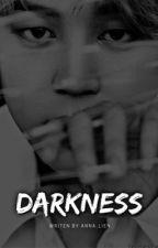 Darkness by Anna_lien