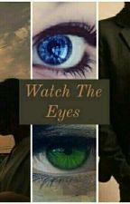 Watch the eyes Daminette by Yuktha2004