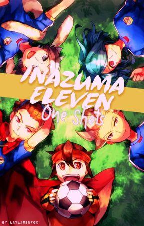 Inazuma Eleven [One Shots] by Layla_Redfox