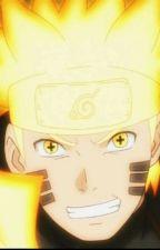 Naruto Nidaime Rikudou Sennin by GokuFanfics25