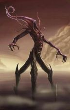 monster (god male reader x danmachi) by chomper777