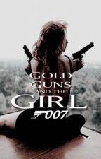 Gold, Guns and the Girl by Amanda006349