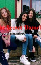 The Secret Damelio by xoxodiamondrose