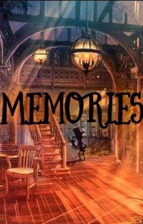 Memories by Ablackwriter